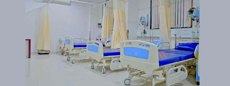 neonatal intensive care unit in medicity hospital kharghar navi mumbai