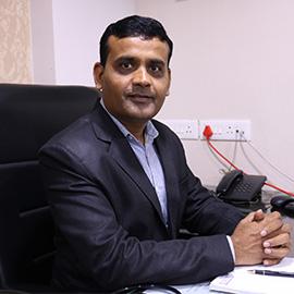 dr prakash shamrao zodpe is ent(otorhinolaryngology) specialist in medicity hospital kharghar, navi mumbai