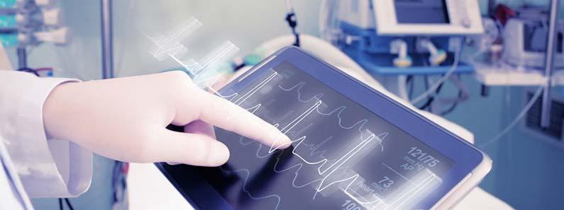 electrocardiogram ecg in medicity hospital kharghar navi mumbai