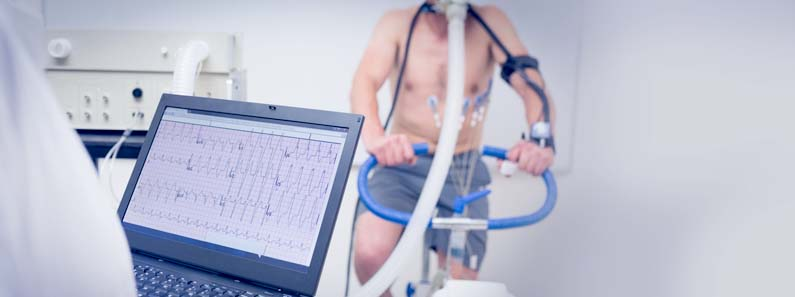 treadmill test in medicity hospital kharghar navi mumbai